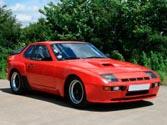 Porsche 924 Carrera GT/GTS/GTR